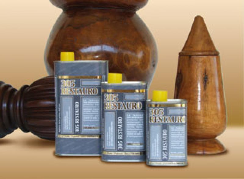Cera 305 restauro di finitura colorlegno - Cera per mobili legno ...