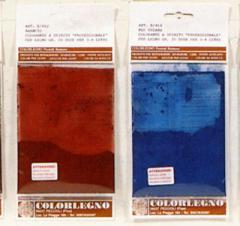 Coloranti, tinte e vernici professionali per il legno | Colorlegno