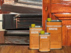 Olio per legno mobili antichi antiquariato e per esterni - Olio per mobili antichi ...