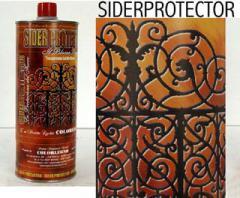 Vernici e oli per metallo da interno e esterno colorlegno - Vernici da interno ...