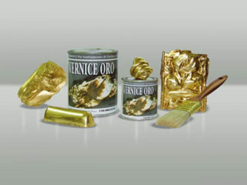 Vernice oro doratura colorlegno - Vernice per mobili ...
